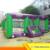 Parque De Diversões Crianças Campo de Futebol inflável Biggors Comercial PVC para o Aluguer de