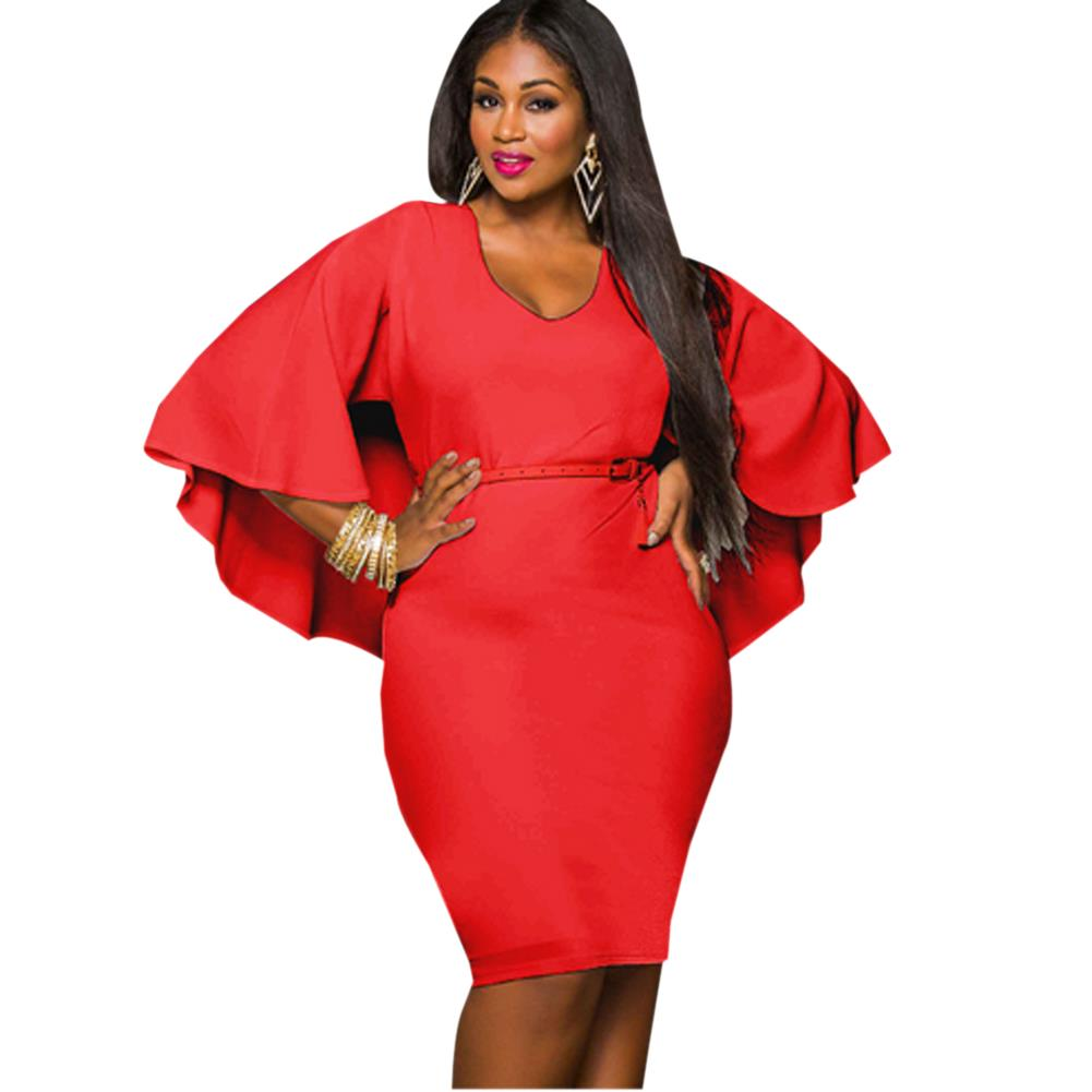 Image result for black girl in Red clothing