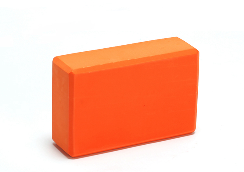 5 Colors Pilates EVA Yoga Block Brick Sports Exercise Gym Foam Workout Stretching Aid Body Shaping Health Training (14)