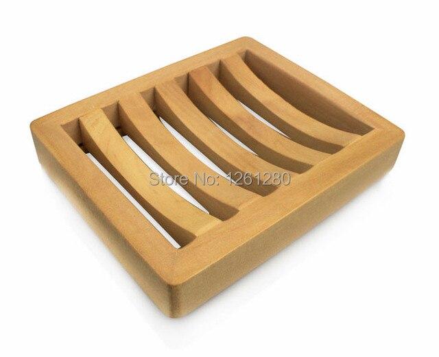 Vassoi In Legno Fai Da Te : Spedizione gratuita portasapone portasapone sapone vassoio di legno