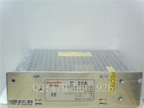 [JIYUAN] Heng Wei switching power supply D-30A  --3PCS/LOT[JIYUAN] Heng Wei switching power supply D-30A  --3PCS/LOT
