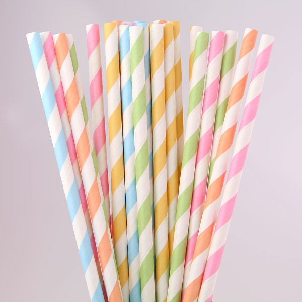 3000pcs Chevron Striped Dot Party Paper Straws Beverage Decorative Drinking  Straws-in Disposable Party Tableware from Home   Garden on Aliexpress.com  ... 13e0f131c4d