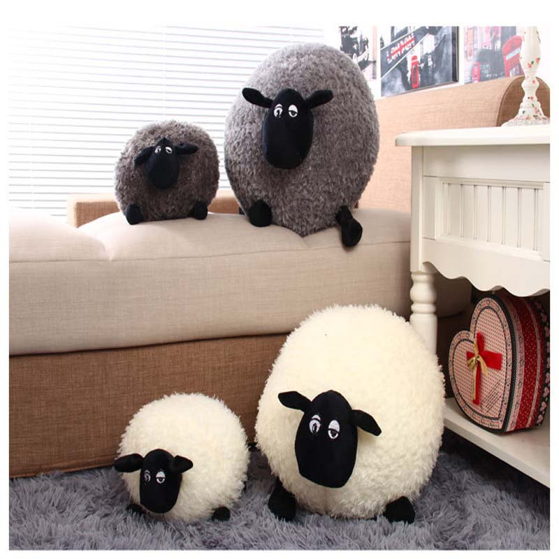 Hot Sale 1 Piece Lovely Stuffed Soft Plush Toys Cushion