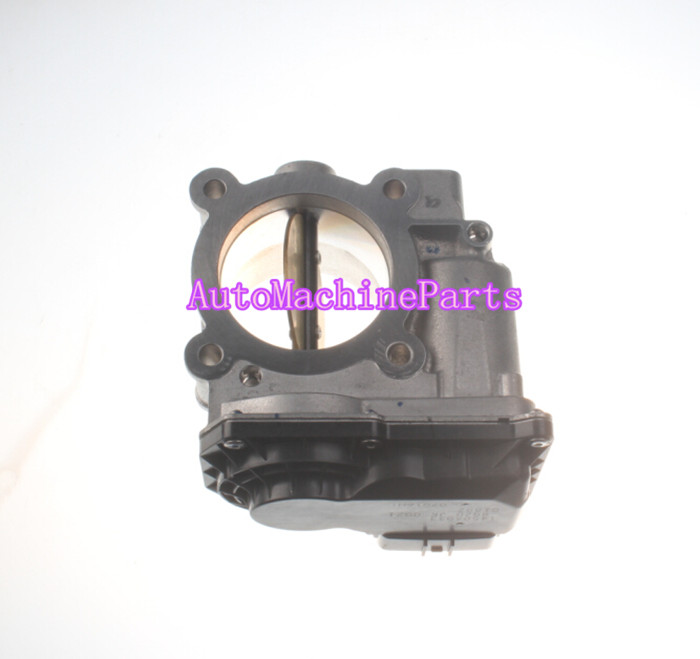 New Throttle Body Valve 1450A033 For Mitsubishi L200 new original as1000 m5 metal throttle valve
