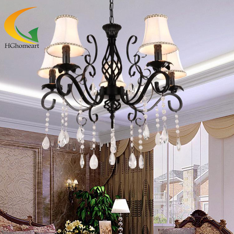 wrought iron chandelier lamp crystal chandelier restaurant led lights bedroom light creative living room ceiling light hghomeart creative cartoon chandeliers led crystal chandelier kids room light wrought iron lamp lustre suspension