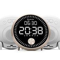 desktop led digital alarm clock countdown count up timer large display for home decoration