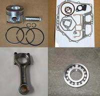 Fast Shipping 186F Diesel Engine Piston Pin Ring Connecting Rod Bearing Gasket Chinese Brand Suit For