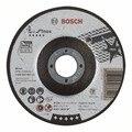 BOSCH 2608603497 диск абразивный режущий вогнутый Лучший Inox 125x1 5 мм