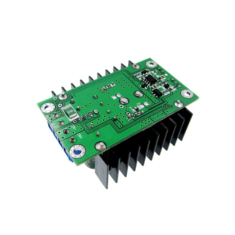 Image 4 - 1pcs/lot 100% new DC CC 9A 300W Step Down Buck Converter 5 40V To 1.2 35V Power module-in Replacement Parts & Accessories from Consumer Electronics