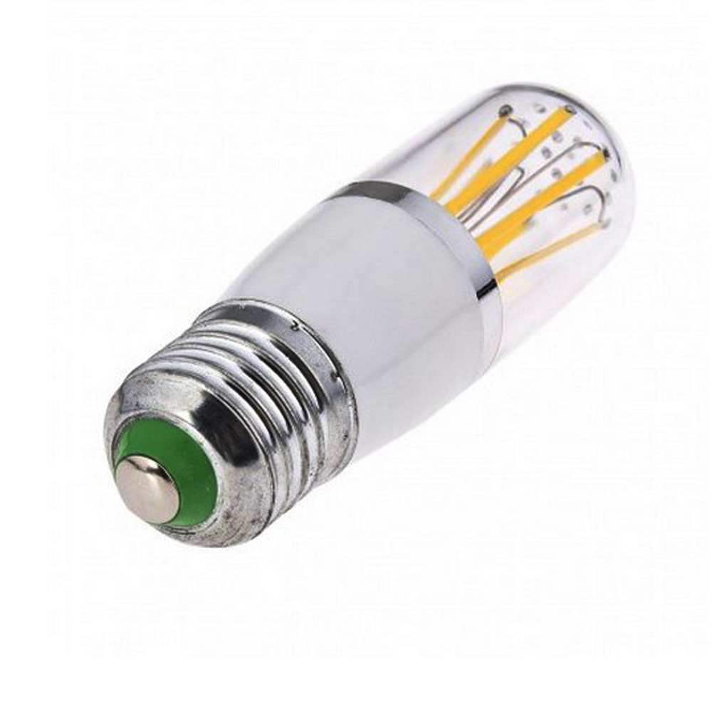 Led E 14 Us 3 84 52 Off E27 Led E14 B22 Cob Filament 12v Lamp Dimmable 110v 220v Bulb 3w 4w 6w E27 E14 Led Lamp Filament Housing Cob Corn Blub E27 E14 In