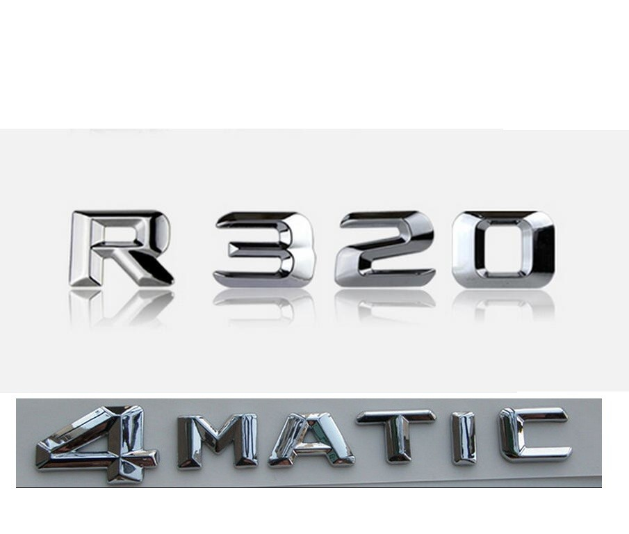 R320 4MATIC