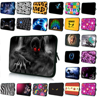 10 Ultrabook Tablet Ultra Thin Neoprene Bags Pouch Cases For Apple IPad 1 2 3 4