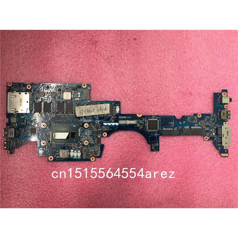 Originale del computer portatile Lenovo ThinkPad YOGA S1 scheda madre mainboard i7 i7-4500 CPU 8G 04X5239