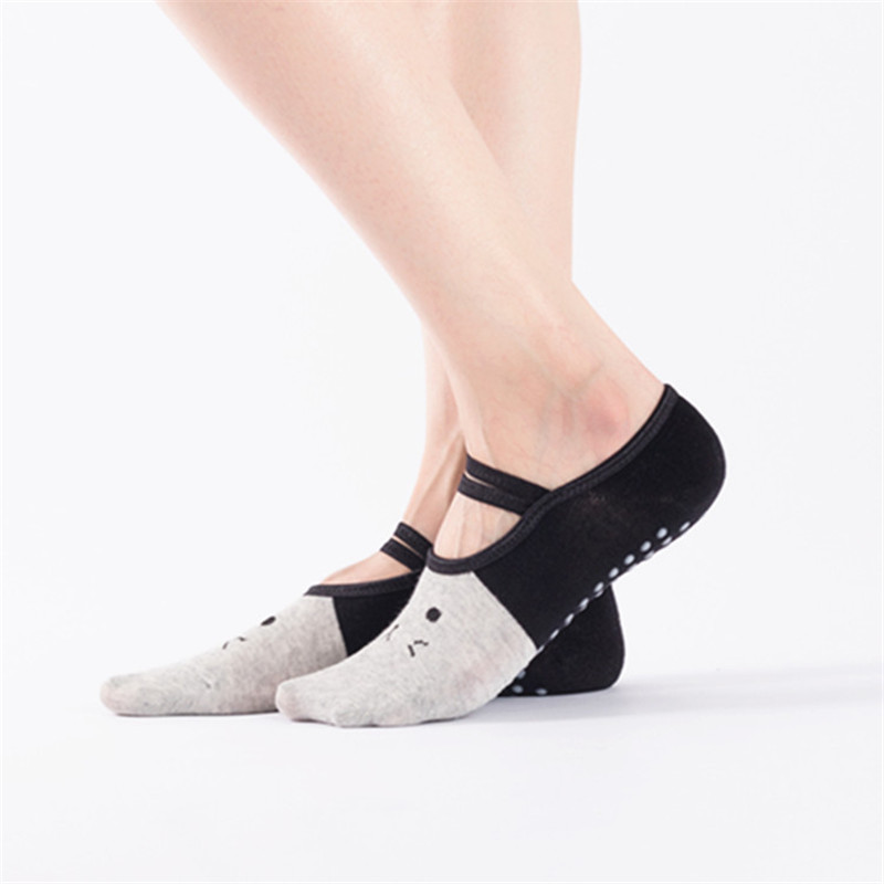 busca lo último verse bien zapatos venta alta calidad Las 8 mejores calcetines para pilates decathlon list and get ...