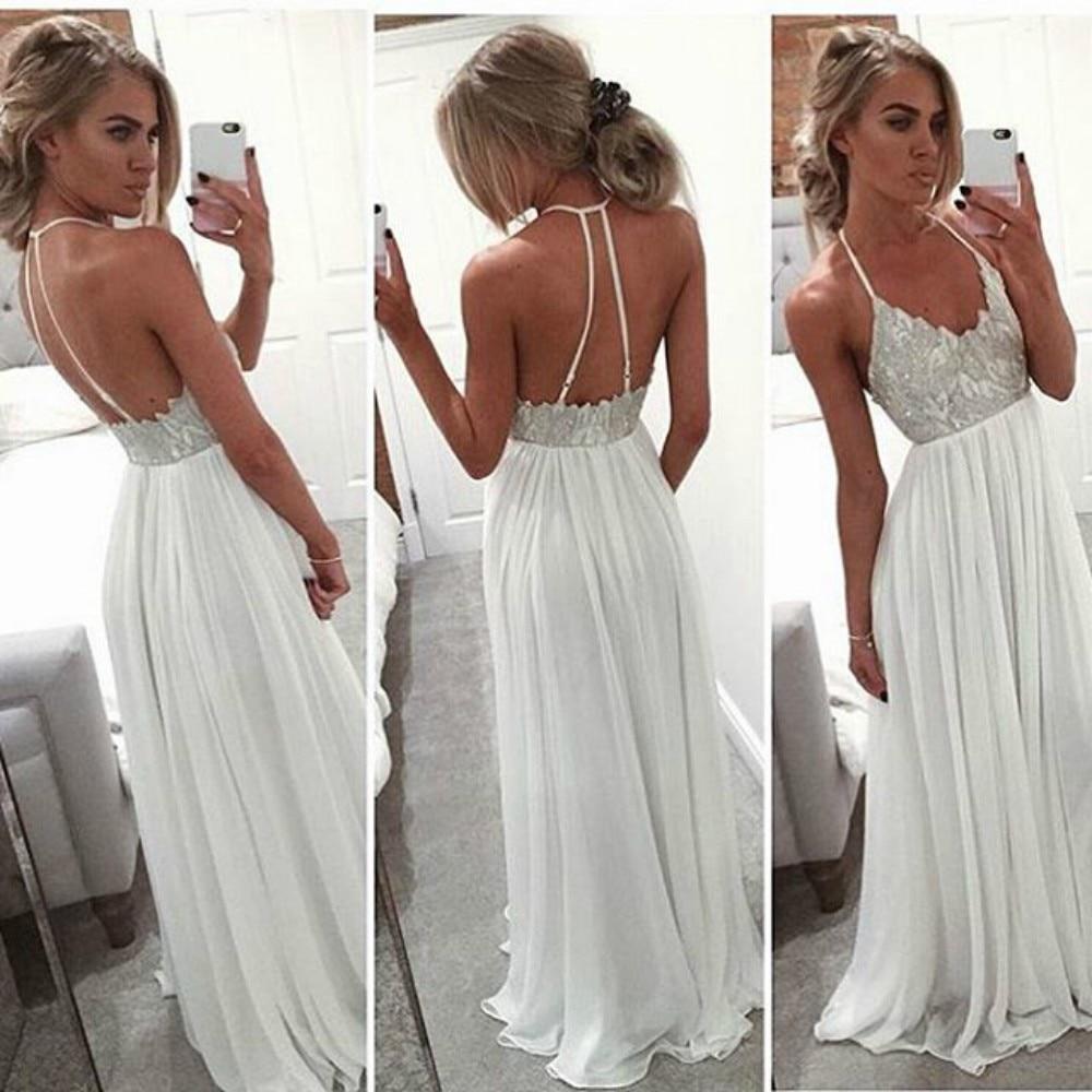 Popular boho prom dresses buy cheap boho prom dresses lots from china