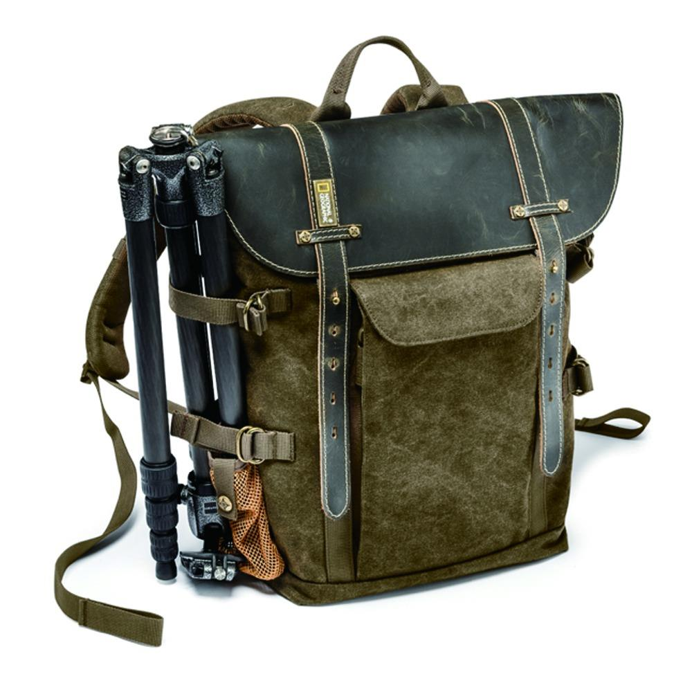 купить National Geographic NG A5290 Backpack For DSLR Kit With Lenses Laptop Outdoor wholesale по цене 4569.43 рублей