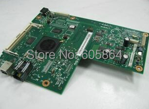ФОТО For 1312NFI CM1312 CC398-60001 Formatter Board  Printer Parts