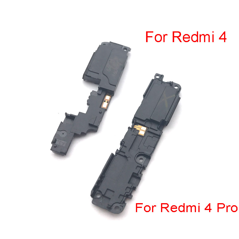 Image 2 - New Loudspeaker For Xiaomi Redmi Note 4X 4 5 Plus 6 7 6A 5A Pro S2 Loud Speaker Buzzer Ringer Flex Replacement Parts-in Mobile Phone Flex Cables from Cellphones & Telecommunications