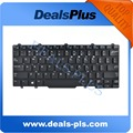 US Replacement Keyboard Without Backlit For Dell Latitude 3340 E5450 E7450 Series