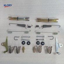 53701-70G10 53702-70G10 GD1278L/R задний тормоз, тормозной цилиндр Ремонтный комплект для SUZUKI