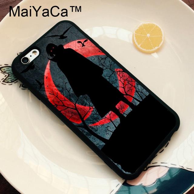 carcasa iphone 6 uchiha