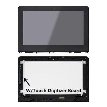 IPS LCD Display Touch Screen Glass Digitizer Assembly+Bezel+Controll Borad For HP Stream x360 11-aa051sa 11-aa001na  11-aa051na