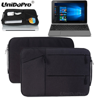 Unidopro Multifunctional Sleeve Briefcase Handbag Case For ASUS UX360CA AH51T 13 3inch Touchscreen Laptop Carrying Bag