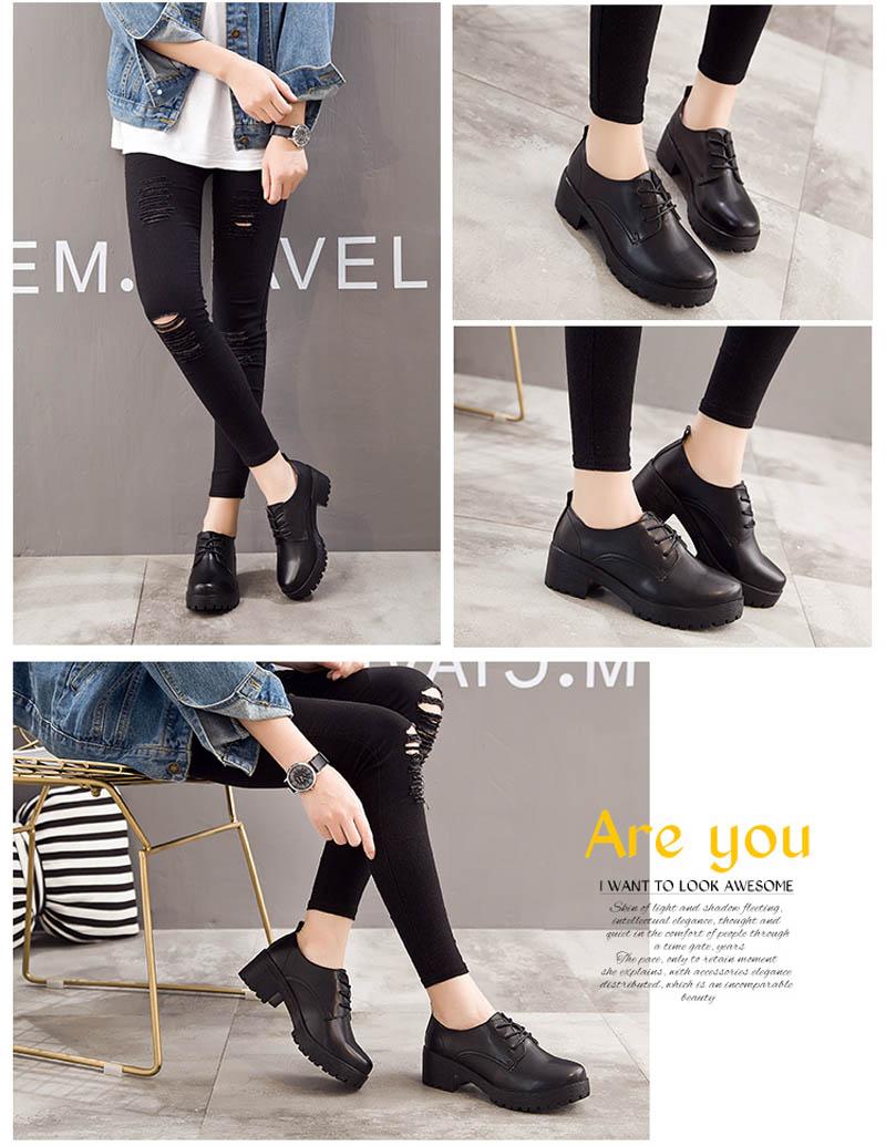 women casual shoes X003-7