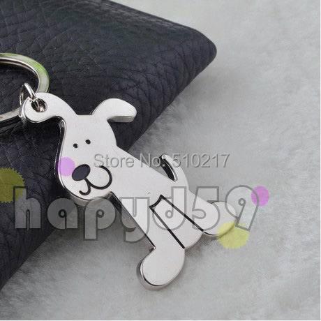 geben Sie nettes Haustierhundemodell keychain - Partyartikel und Dekoration - Foto 4
