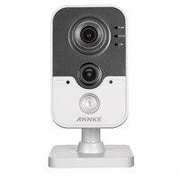 ANNKE 1080P Wifi беспроводное HD видео день и ночь безопасности сетевой камеры двухстороннее аудио