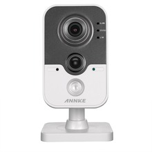 ANNKE 1080P Wifi Wireless HD Video Day Night Security IP Camera Two-Way Audio