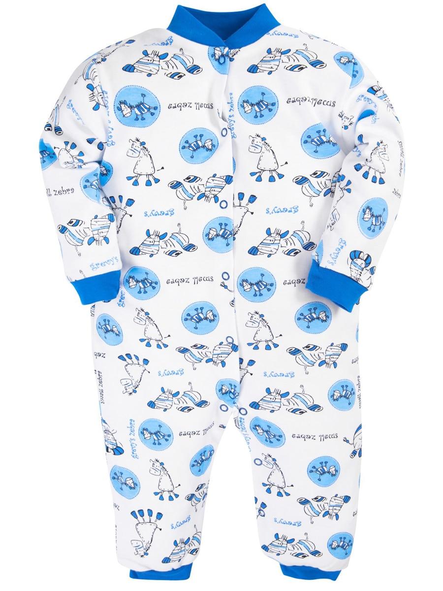 Rompers Veselyy malysh 251-322-zeb baby clothing overalls for children girls and boys цена 2017
