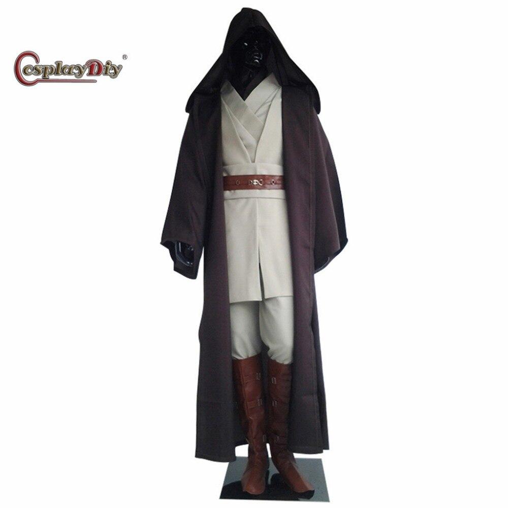 Cosplaydiy Movie Star Wars Jedi Knight Anakin Skywalker ...