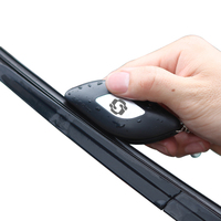 Car Wiper Blade Restorer Durable Repair Tools Windshield Cleaner Can Be Used Forever Universal Boneless Wipers