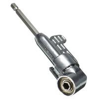 3 Pcs Lot 1 4 Inch Hex Screwdriver Bit Holder 105 Degrees Angle Extension Socket Holder
