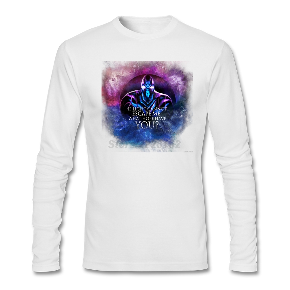 Design t shirts and sell online - Mens Dota 2 Favourites T Shirts Punk Band Design Light Can Not Escape Me Tee For
