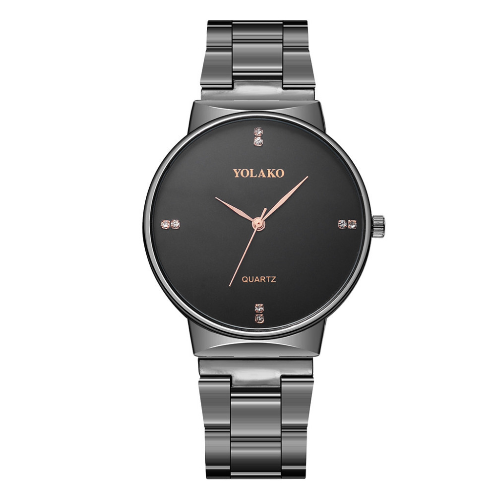 2019 New Luxury Watch Fashion ...