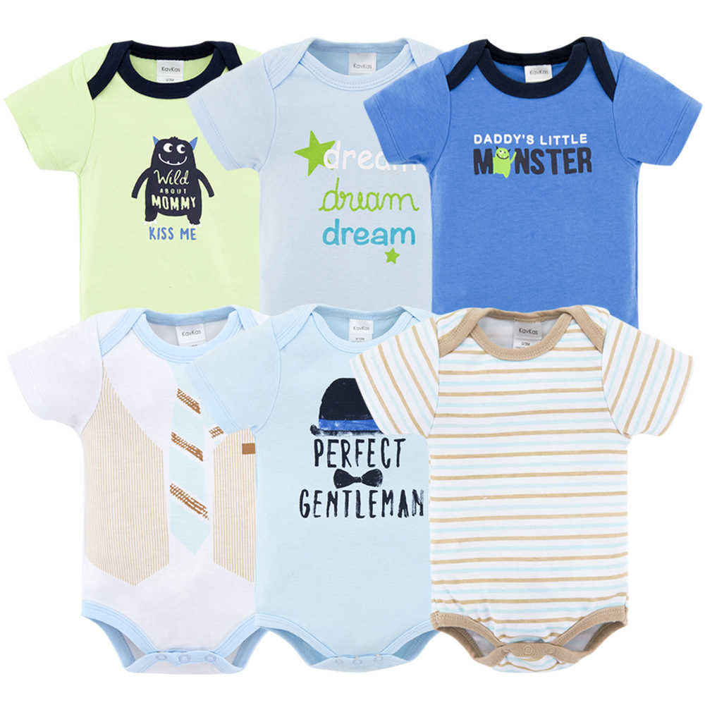 77e1ebe93 Detail Feedback Questions about Kavkas 6 Pieces lot Newborn Baby ...