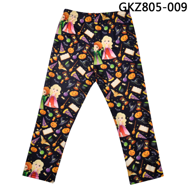 0b80602f2a2de girls leggings infant boutique girls skull pattern pants baby kids leggings  cotton toddler leggings wholesale baby clothing