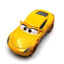 Disney Pixar Cars 3 1:55 Role No20 Cruz Ramirez Weathers Diecast Metal New Car Model Year 2018 Best Gifts For Boys Kids
