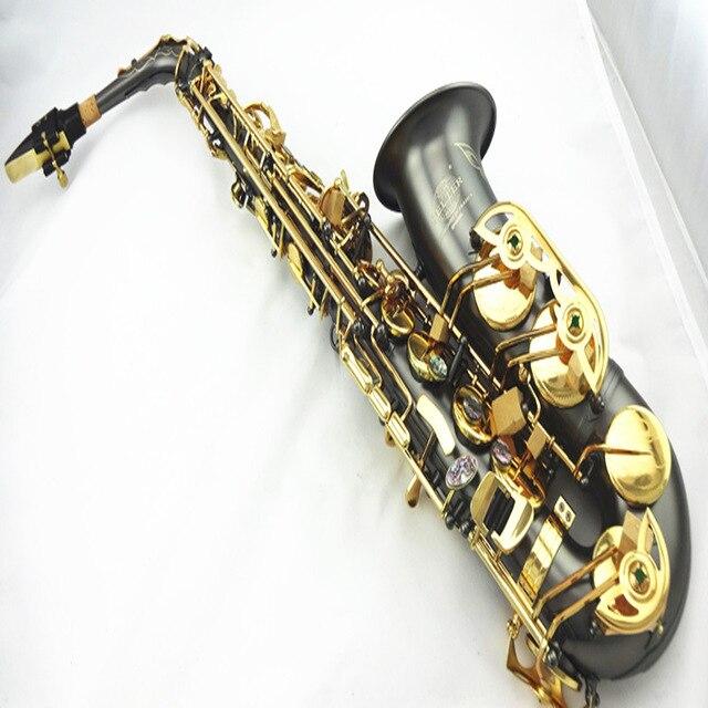 Seelbach saxophone ténor mat saxophone professionnel e piège de plomberie saxe