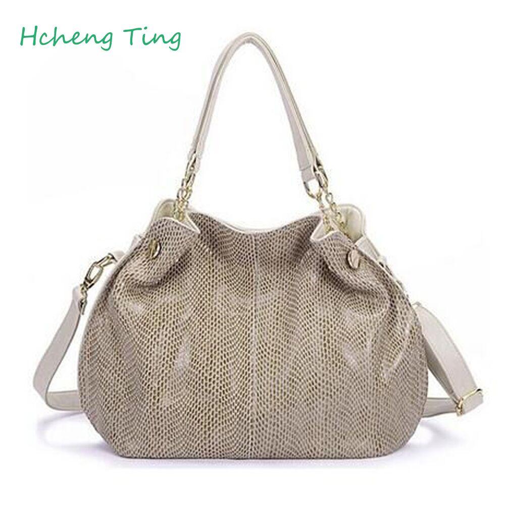 ФОТО Luxury Handbags Women Bags Designer Tassel Shiny Shopper Bag  Split Leather Female bolso Black,Blue