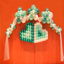 100 Points Balloon Glue Dot Balloons Accessories Wedding Birthday Party Decoration Stickers Point DIY
