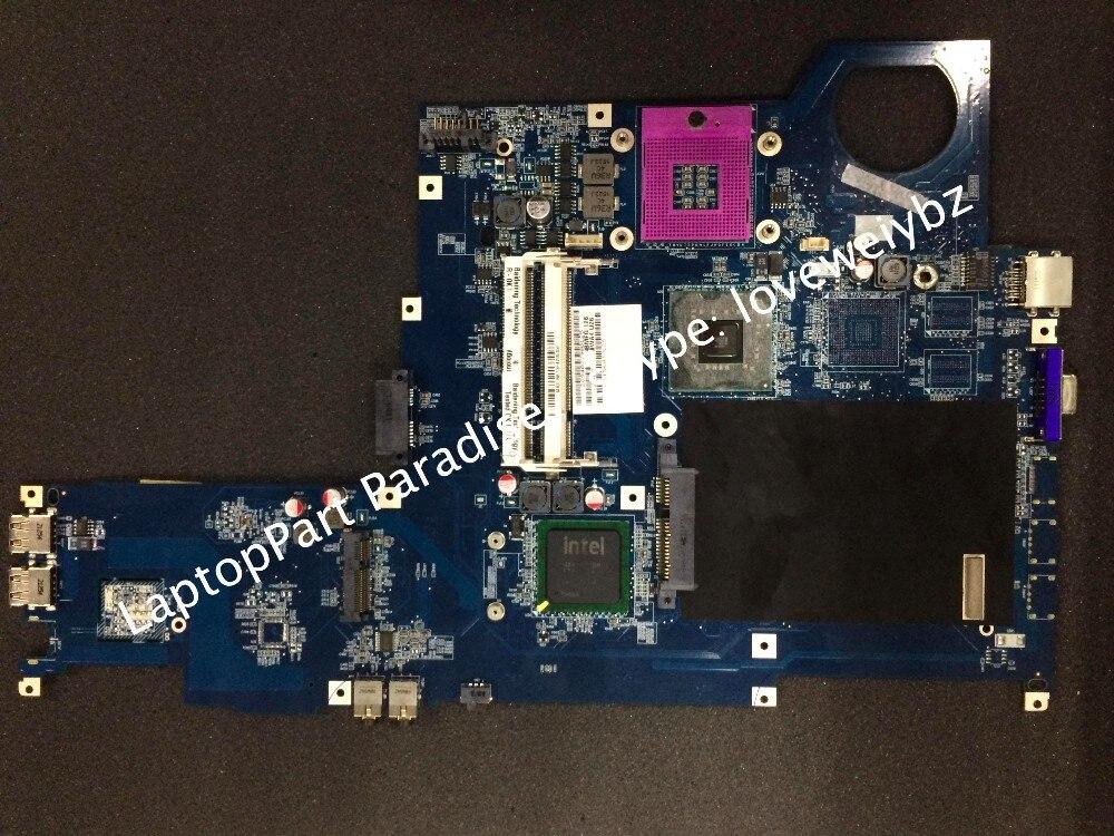 Brand New For Lenovo G530 Laptop Motherboard jiwa3 LA-4212P Rev 2.0 notebook Mainboard brand new for lenovo b470 laptop motherboard 48 4kz01 021 mainboard