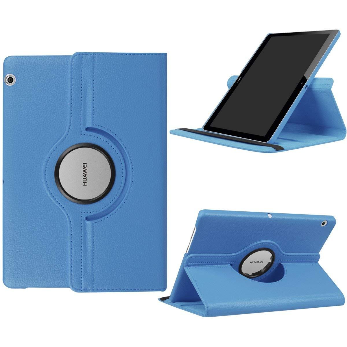 360 Rotating Case Shell For Huawei Mediapad T3 10 9.6
