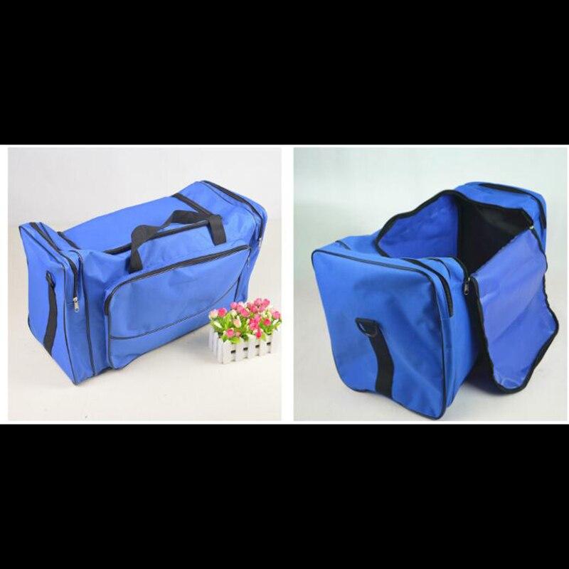 Män rese väskor nylon vattentät 3 färger kamouflage holdall - Väskor för bagage och resor - Foto 4
