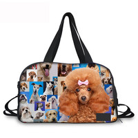 Noisy Designs New Men's Travel Bags Large Capacity Multifunction Luggage Travel Duffle Bags Travel Folding Bag Functional Bag