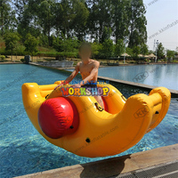 inflatable pool float swimming toys Inflatable water sports game