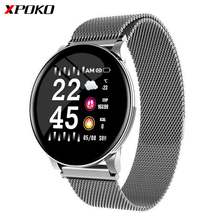XPOKO S9 Waterproof Smart Watch For iOS Android Bluetooth Sp