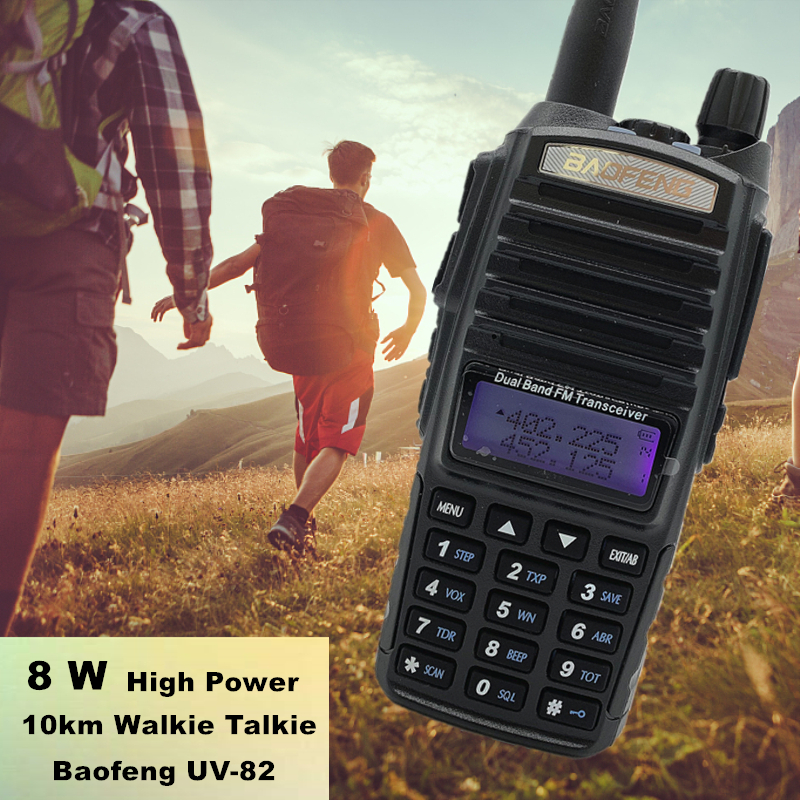 Top 8 Most Popular Antenna Radio Dual Transceiver List And Get